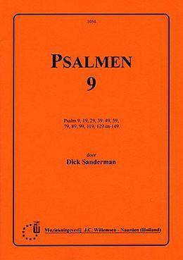 Verschenen: Psalmen 9