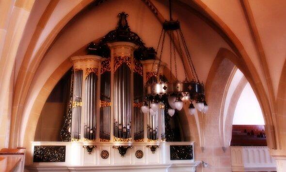 Jubileumconcert 40 jaar stadsorganist (Schildkerk)