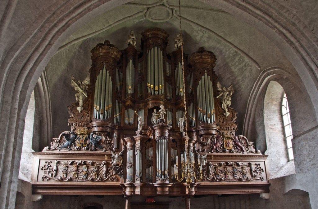 [GEANNULEERD] Orgelconcert (3 orgels) | Leens