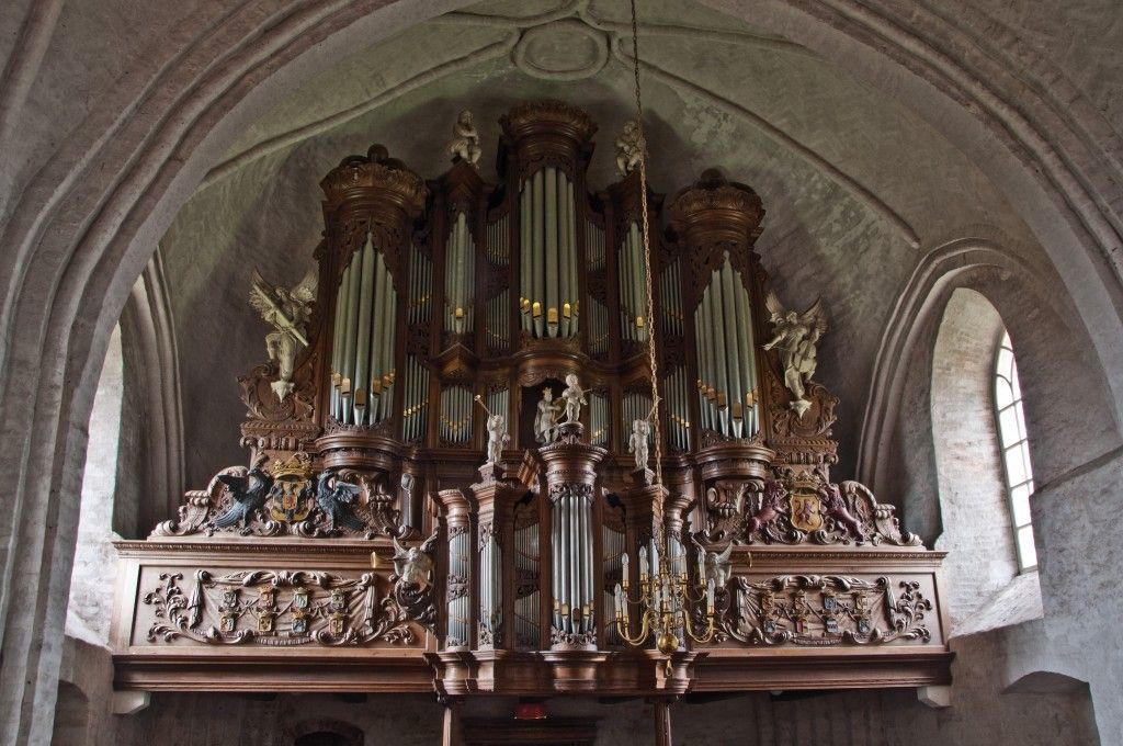 Orgelconcert (3 orgels) | Leens
