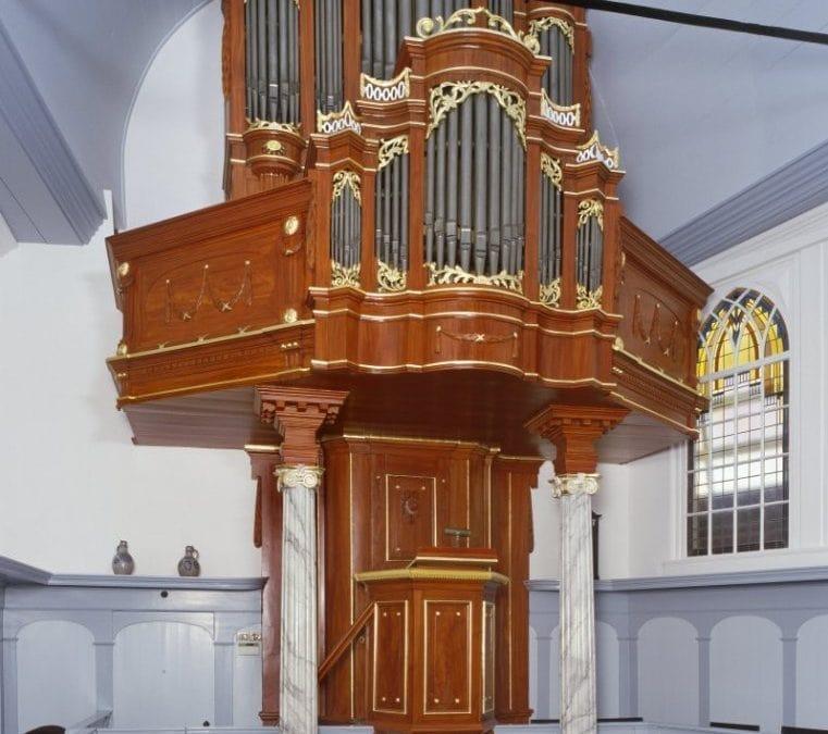 Improvisaties en orgelmuziek voor Advent en Kerst