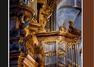 Nieuw: Koningspsalmen (twee delen)