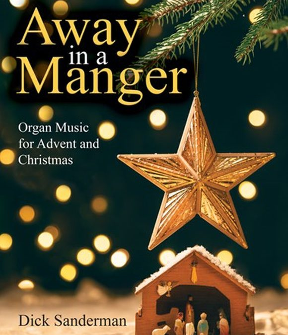 Verschenen: Away in a manger
