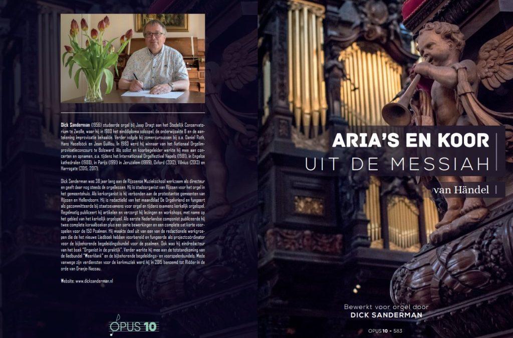 Aria's en koor uit de Messiah